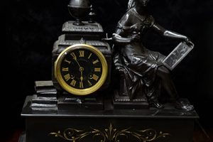Clocks, Watches, and Time Pieces
