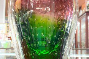 Crystal & Art Glass